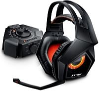 Asus Strix 7.1 gamer fejhallgató + mikrofon 7573ff8bda